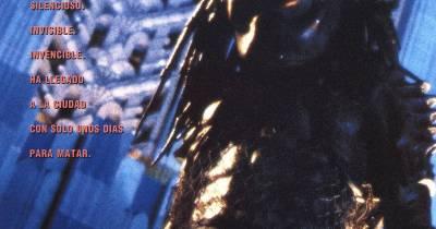 'DEPREDADOR 2': Crítica de cine en pocas palabras