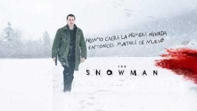 El Muñeco De Nieve (2017) - Cinemelodic
