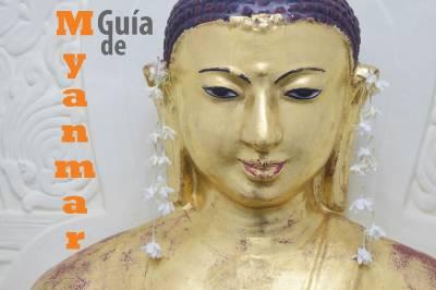 Guia de Myanmar (Birmania) - Tiempo de Explorar