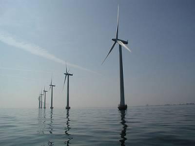 Se termina de construir en Reino Unido el parque eólico más grande del mundo - Planeta de Noticias️