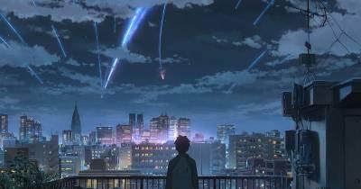 Razones De Ser Un Netflixero: Kimi No Na Wa, Más Que Una Película Anime