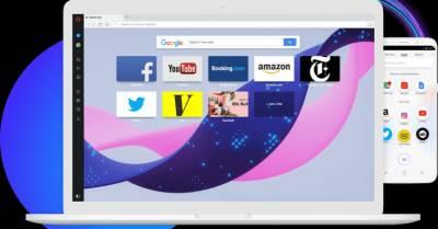 Buscas un navegador seguro y rápido, Opera es para ti