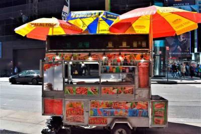 Dónde comer barato en Nueva York y no quedarse con hambre