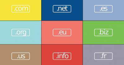 Cómo comprar un dominio web.