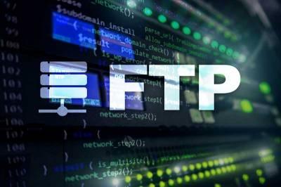 Sustituir FTP por un servicio de almacenamiento en la Nube