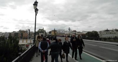 Sevilla: desde Triana hasta La Macarena