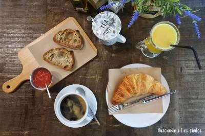 5 sitios chulos para desayunar en Valencia - Buscando sitios chulos