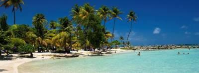 Las mejores playas de Guadalupe, la isla mariposa del Caribe | Viajero Crónico