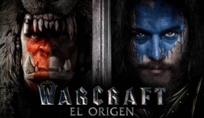 Warcraft: El Origen (2016) - Cinemelodic