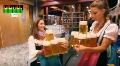 Un festival llamado Oktoberfest