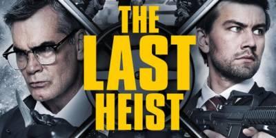 The Last Heist – Ociosos Anónimos