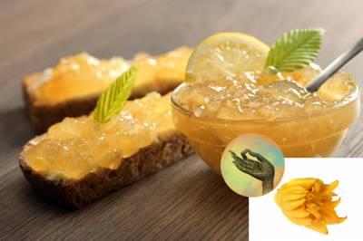 Preparar mermelada casera de limón mano de Buda | Bajandoalatierra. com