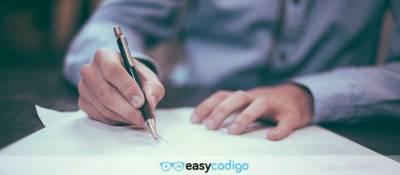Diferencia entre crear una empresa y registrar una marca - EasyCodigo