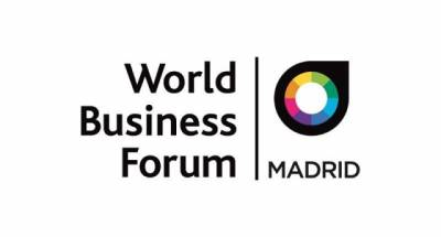 World Business Forum, Madrid 2018 #WBFMAD – PressMKT – Marketing con Pasión