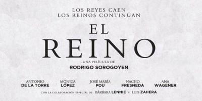Crítica de El Reino de Rodrigo Sorogoyen | starsmydestination