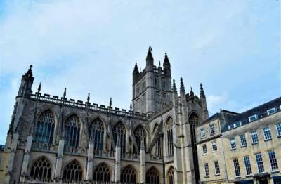 Qué ver en Bath en un día: Visitando la ciudad termal romana
