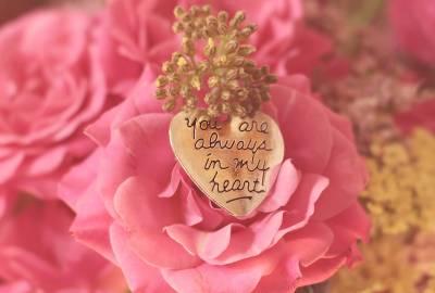 El jardín secreto de la poesía: Corazón eidético