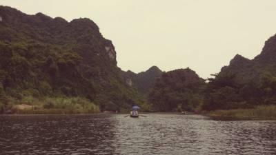 Información Útil: Cómo ir desde la Bahía de Halong a Ninh Binh (Bahía de Halong en Tierra) - El Mundo con Ella