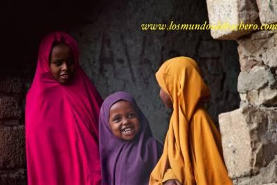 State House, la residencia de Isabel II en Somalia