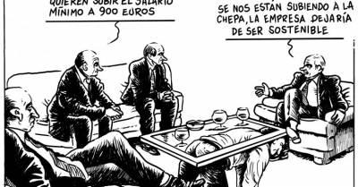 El salario mínimo y el fin del mundo | Otra Explicación