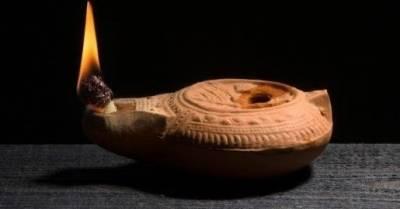Gladiatrix ,antigua roma: La iluminación en la antigua Roma.