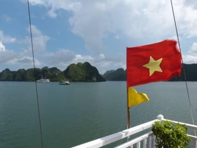 Vietnam Y Camboya: El Viaje Que Nos Cambió