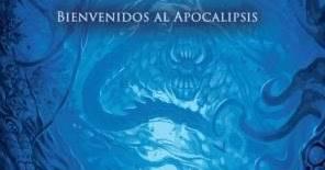Nana Literaria: Reseña 'Crónicas del fin' de José Antonio Cotrina y Gabriella Campbell