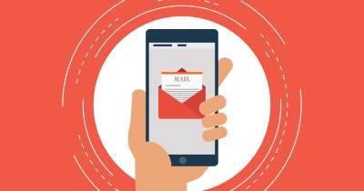 Los principios para hacer campañas efectivas de email marketing.
