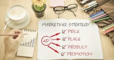 ¿Cuáles son las 4 P del marketing que debes conocer para aplicar en tu negocio?