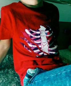 Camisetas personalizadas Xtampados: ¡con sorteo! - El truco de mamá