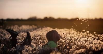 Dulce infancia: Mamá quiero ser yo mism