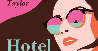 Reseña: 'Hotel de las Musas' de Ann Kidd Taylor