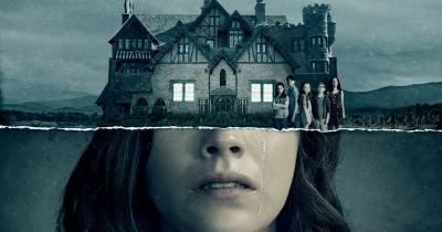 'la Maldición De Hill House': Series En Pocas Palabras