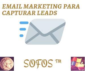 Email marketing ¿quieres captar leads gratis? SEM y ganar dinero online| BloG SEO Web
