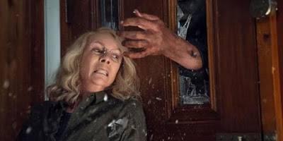 Crítica a La Noche De Halloween (2018): Michael Myers ha vuelto mejor que nunca