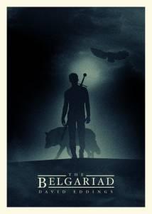 Reseña: Saga Las crónicas de Belgarath - Zeguir