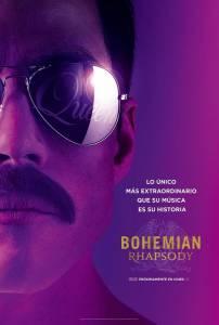Reflexiones de un páter cinéfilo: Bohemian Rhapsody