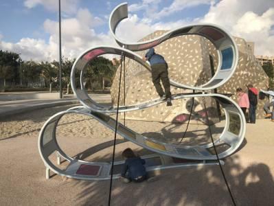 #MiércolesMudo – #Almería Tierra de Cine
