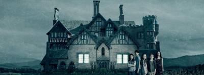 The Haunting of Hill House (Netflix, 2018) - Pelisdeterror: Tu web de noticias, críticas y estrenos de terror