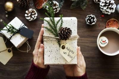 Esta Navidad Haz El Mejor Regalo