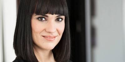 Charla coloquio de Irene Villa en Granada: El valor de la superación - Historias de Ely - El día a día de una 'señomamá'