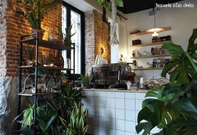 7 cafeterías chulas en Madrid