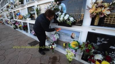 La tumba de Samuel