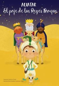 Aliatar, el paje de los Reyes Magos: Reseña y Sorteo