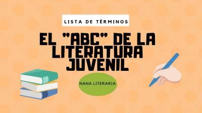 El 'ABC' de la literatura juvenil