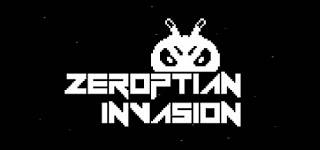Indie Review: Zeroptian Invasion - Retro-o-Rama.