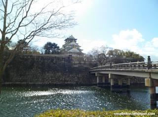 Viaje a Japón: ¡Perdida en Osaka!