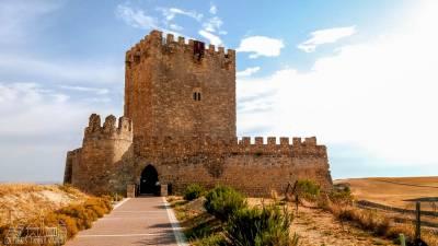 Una ruta por los castillos de Valladolid