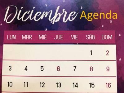 Qué hacer con #Niños en #Almeria del 13 al 19 #diciembre #AgendaAventurera #Navidad