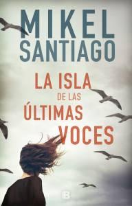 Crítica: 'La isla de las últimas voces', Santiago está más King que nunca